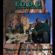 Ed O.G & Da Bulldogs - Life Of A Kid In The Ghetto (RSD 2019)