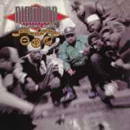 Diamond D And The Psychotic Neurotics - Stunts, Blunts & Hip Hop
