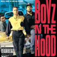 Various - Boyz N The Hood (Soundtrack / O.S.T.)