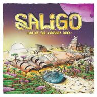 Saligo - Land Of The Ancients Gods