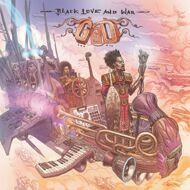 G&D (Georgia Anne Muldrow & Dudley Perkins) - Black Love & War