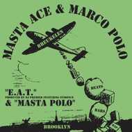 Masta Ace & Marco Polo - E.A.T. / Masta Polo