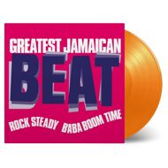 Various - Greatest Jamaican Beat