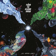 Joe Armon-Jones - Turn To Clear View (Black Vinyl)