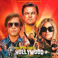 Various - Once Upon A Time In... Hollywood [Black Vinyl] (Soundtrack / O.S.T.)