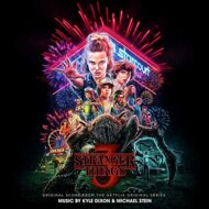 Kyle Dixon & Michael Stein - Stranger Things 3 (Soundtrack / O.S.T.)