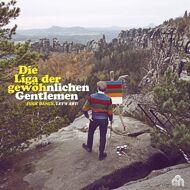 Die Liga Der Gewöhnlichen Gentlemen - Fuck Dance, Let's Art (Picture Disc)