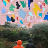 Karavelo & Joe Nora - Favorite Color, Rain