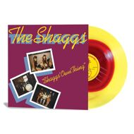 The Shaggs - Shagg's Own Thing (Red & Yellow Vinyl)