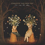 Christof Van Der Ven - You Were The Place