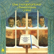 The Temptations - Christmas Card