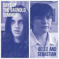 Belle & Sebastian - Days Of The Bagnold Summer (Soundtrack / O.S.T.)