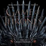 Ramin Djawadi - Game Of Thrones - Season 8 (Soundtrack / O.S.T.)