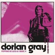 Peppino De Luca & I Marc 4 - Dio Chiamato Dorian / Dorian Gray (Soundtrack / O.S.T.)