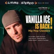 Vanilla Ice - Vanilla Ice Is Back! Hip Hop Classics