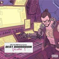 Navi The North (Presents) - Beat Barbarian Volume 1