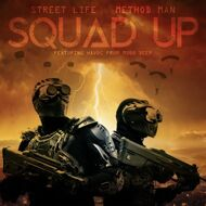 Method Man & Street Life - Squad Up