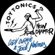 Cody Currie & Joel Holmes - New Chapter