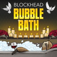 Blockhead - Bubble Bath (Black Vinyl)