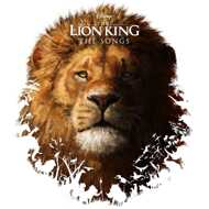 Various - The Lion King: The Songs (Soundtrack / O.S.T.)