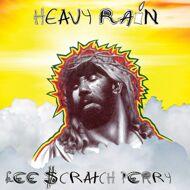 Lee Scratch Perry - Heavy Rain (Black Vinyl)