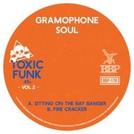 Gramophone Soul - Toxic Funk Volume 2