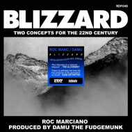 Roc Marciano & Damu The Fudgemunk - Blizzard