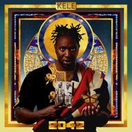 Kele Okereke (Bloc Party) - 2042