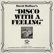 Various - Disco With A Feeling