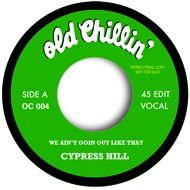 Cypress Hill - We Aint' Goin' Out Like That