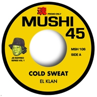 El Klan / John Wagner Coalition - Cold Sweat