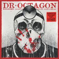 Dr. Octagon (Kool Keith) - Moosebumps: An Exploration Into Modern Day Horripilation