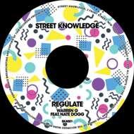 Warren G / Luniz - Regulate / I Got 5 On It