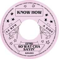 EPMD - So Watcha Sayin' / You Gots To Chill