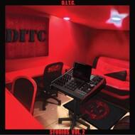 Various - D.I.T.C. Studios Vol. 2 (Color Vinyl)