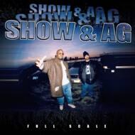 Showbiz & A.G. - Full Scale (Black Waxday 2019)