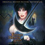 Various - Elvira's Haunted Hills (Soundtrack / O.S.T.)