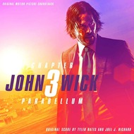 Joel J. Richard & Tyler Bates - John Wick: Chapter 3 Parabellum (Soundtrack / O.S.T.)
