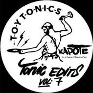 Kapote - Tonics Edits Volume 7