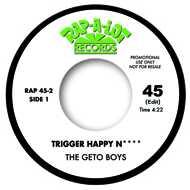 Geto Boys - Trigger Happy Nigga / Scarface