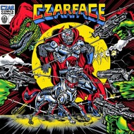 Czarface (Inspectah Deck & 7L & Esoteric) - The Odd Czar Against Us (Black Vinyl)