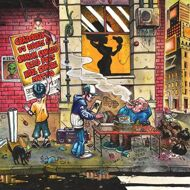 Crazeoloy & DJ Double S - Keepers Of The Lost Art / NY Minute