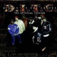 D.I.T.C. (Diggin In The Crates) - The Official Version