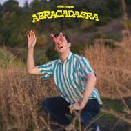 Jerry Paper - Abracadabra (Black Vinyl)