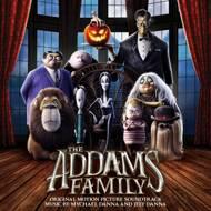 Jeff Danna & Mychael Danna - The Addams Family (Soundtrack / O.S.T.)