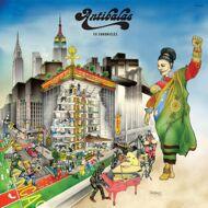 Antibalas - Fu Chronicles (Black Vinyl)