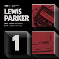 Lewis Parker - Incognito