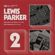 Lewis Parker - Fakin' Jax Remix Instrumental / Shakey Dog Instrumental