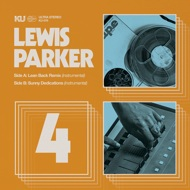 Lewis Parker - Lean Back Remix / Sunny Dedications