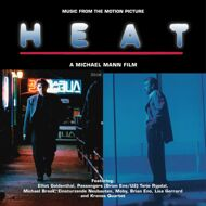 Various - Heat (Soundtrack/ O.S.T.)